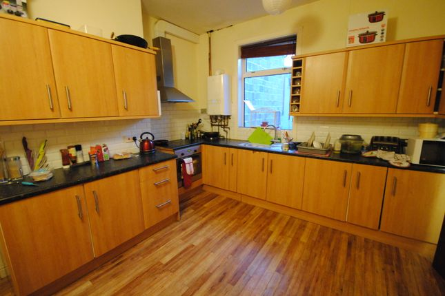 Thumbnail Shared accommodation to rent in 29A Otley Road, Headingley