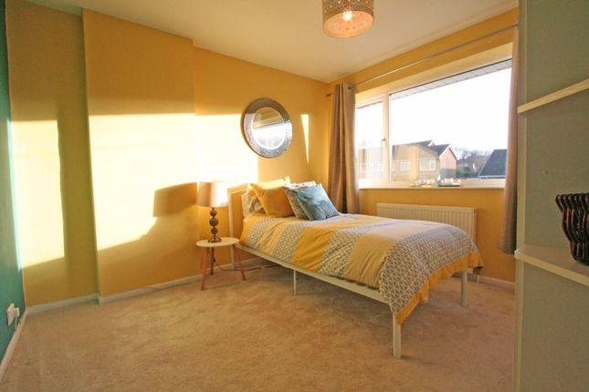 Bedroom Two of Stourbridge, Pedmore, Compton Road DY9
