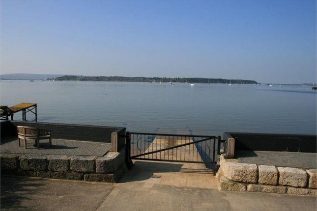 Thumbnail Flat for sale in Sandbanks Road, Poole