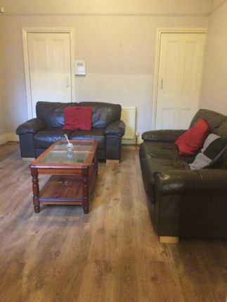 Thumbnail Terraced house to rent in South View Road, Sheffield