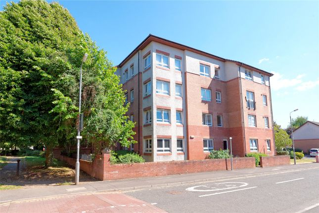 Thumbnail Flat for sale in Silvergrove Street, Glasgow, Lanarkshire