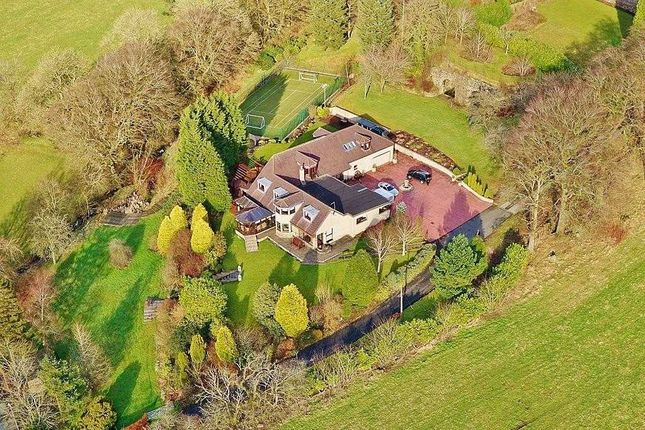 Thumbnail Property for sale in Ballencrieff Toll, Bathgate