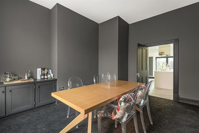 Dining Room of Walkergate, Beverley HU17