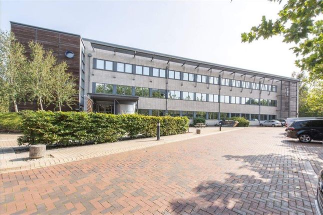 Thumbnail Office to let in Robert Robinson Avenue, Oxford