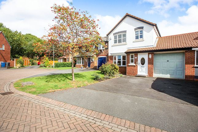 Thumbnail Semi-detached house to rent in Meadow Vale, Leyland