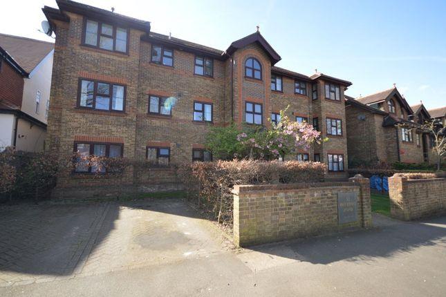 Thumbnail Flat to rent in Overton Park, Overton Road, Sutton