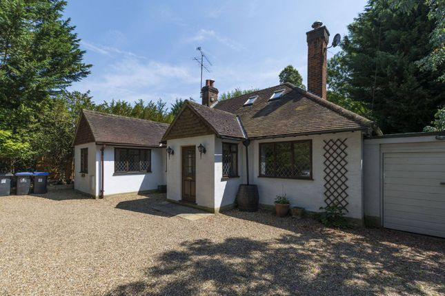 Thumbnail Detached house for sale in Chobham Road, Knaphill