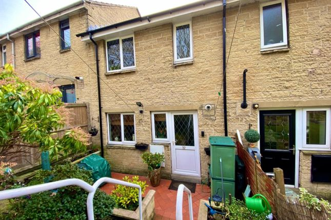 Thumbnail Town house for sale in Golcar, Stones Lane, Huddersfield