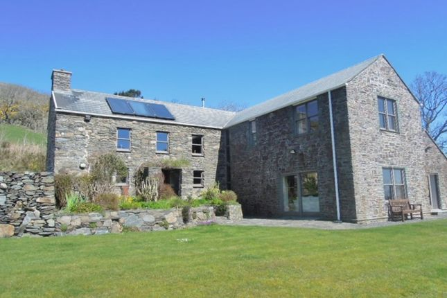 3 bed detached house for sale in Corony, Maughold