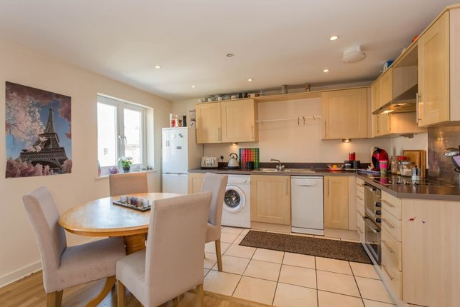 Thumbnail Flat for sale in Ercolani Avenue, High Wycombe