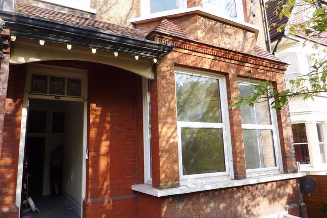 Flat in  Upper Grove  South Norwood  London S West London