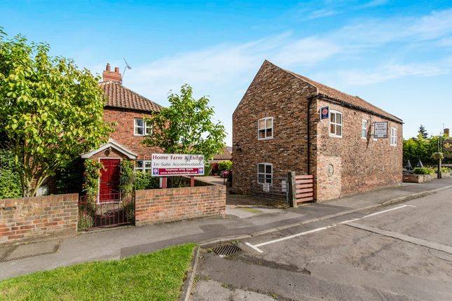 Thumbnail Land for sale in High Street, Austerfield, Doncaster