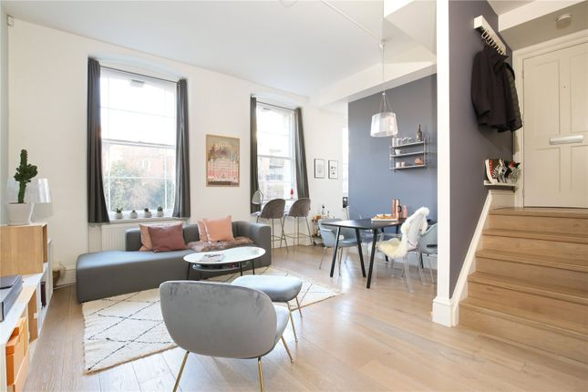 Thumbnail Flat for sale in The General, Guinea Street, Bristol