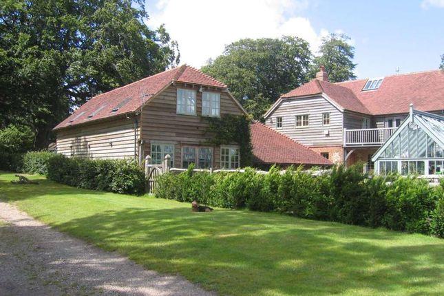 Thumbnail Flat to rent in Ogbourne St. George, Marlborough