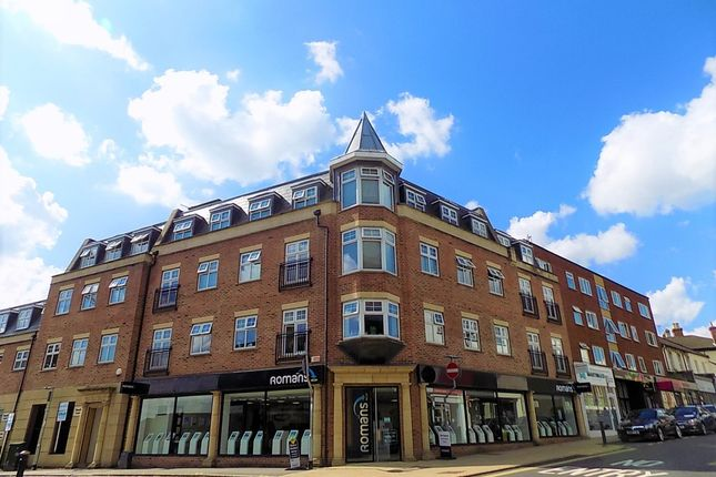 Thumbnail Flat to rent in Frederick Street, Aldershot