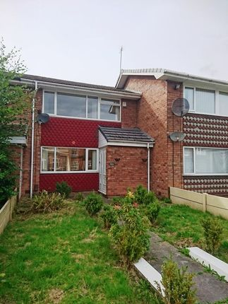 Thumbnail Terraced house to rent in 301A, Great Clowes Street, Salford, Greater Manchester