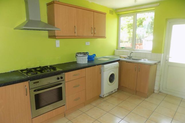 Thumbnail Property to rent in Orchard Road, Hayes, Middlesex