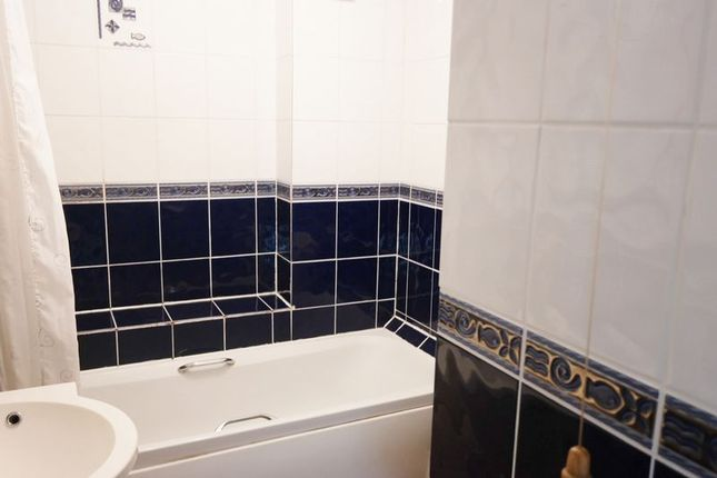 Bathroom of Brookside, Station Road, Loudwater, High Wycombe HP10