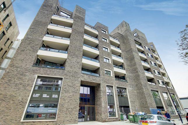 Thumbnail Flat for sale in Crimshott Street, Bermondsey