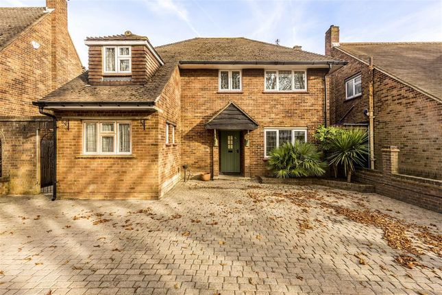 6 bed detached house for sale in The Avenue, Sunbury-On-Thames