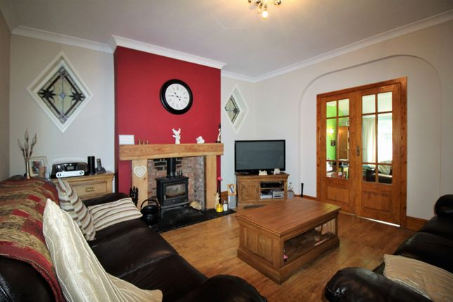 Thumbnail Detached house for sale in Laidleys Walk, Fleetwood