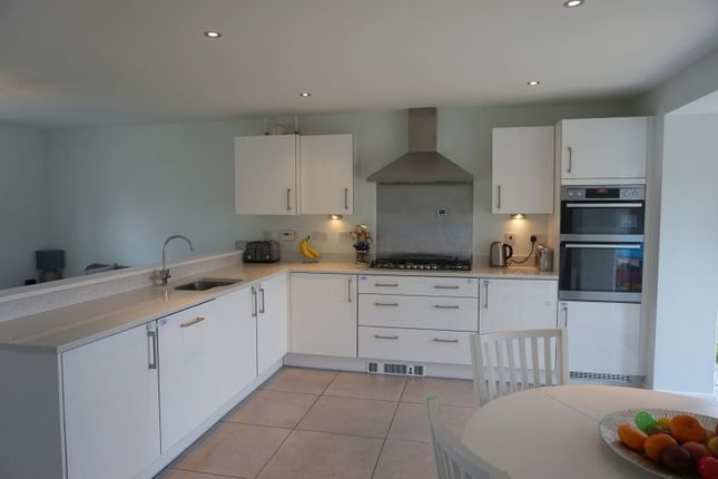 Thumbnail Detached house for sale in Sorrel Way, Pontefract