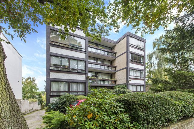 Thumbnail Flat for sale in Copper Beech, North Grove, Highgate Village, London