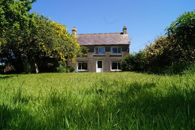 Thumbnail Detached house for sale in Tremain, Aberporth