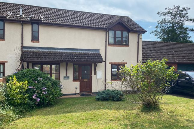 Thumbnail End terrace house to rent in Venn Ottery, Ottery St. Mary
