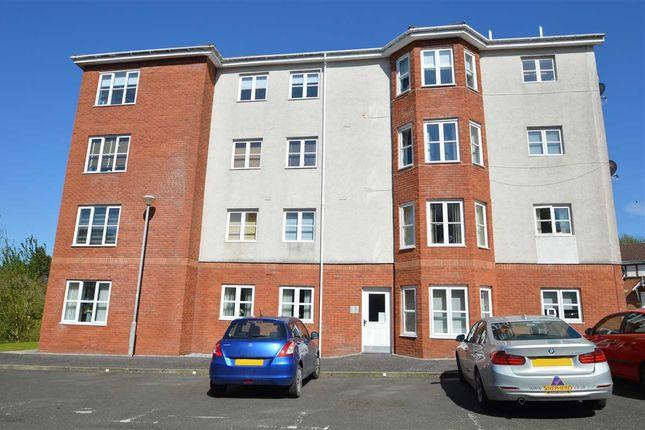 Thumbnail Flat for sale in Skye Wynd, Hamilton