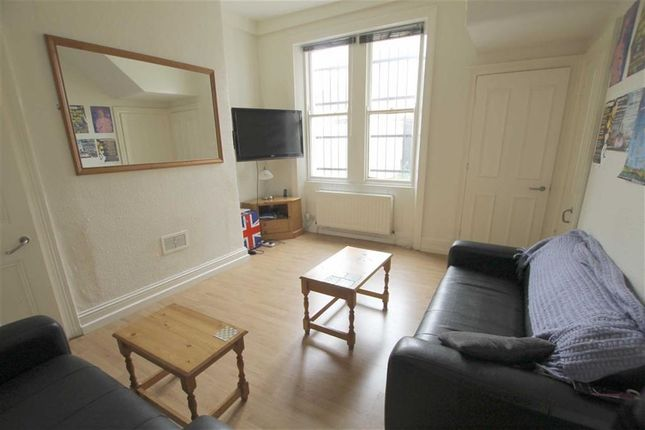 Thumbnail Terraced house for sale in Falmouth Road, Heaton