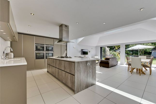 Kitchen of Victoria Avenue, Surbiton, Surrey KT6