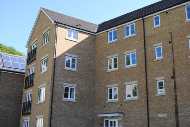Thumbnail Flat to rent in Westbourne House, Whitehead Drive, Medway Gate