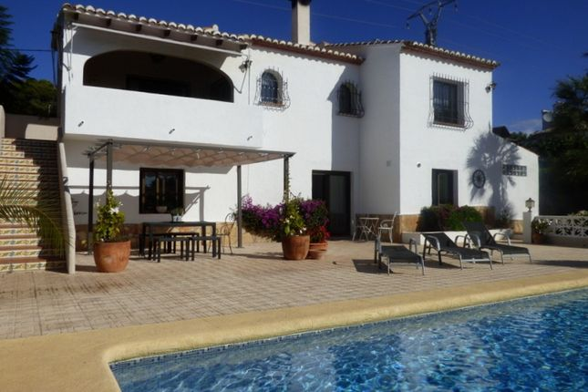 Villa for sale in Jávea, Alicante, Spain