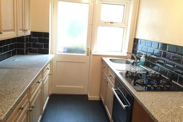 Thumbnail Property to rent in Morgan Rise, Blaenavon, Pontypool