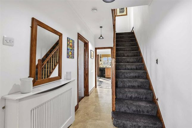 Hallway of Springfield Road, Mangotsfield, Bristol BS16