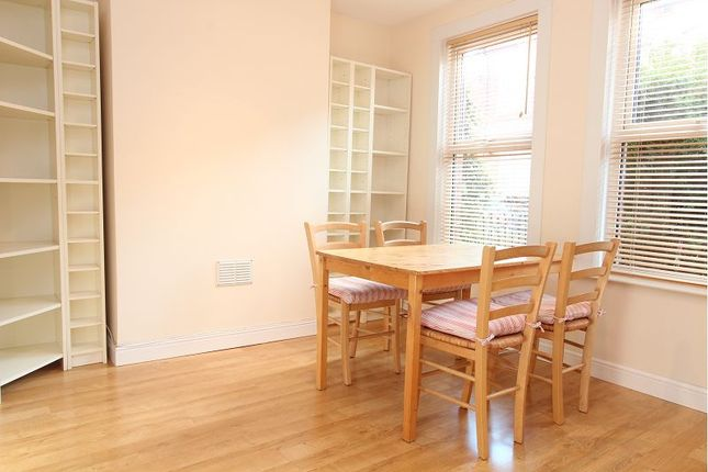 Dinning Room of Newark Street, Reading RG1