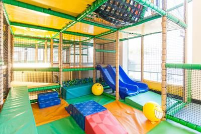 Photo 4 of Funky Frogs Play Pad, The Old Post Office, Brunswick Place, Dawlish EX7