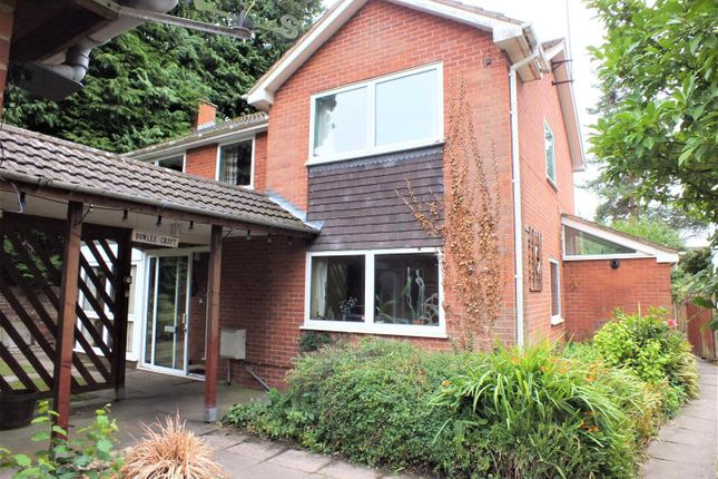 Thumbnail Detached house for sale in Greenacres Lane, Dowles Road, Bewdley