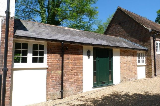 Thumbnail Semi-detached house to rent in Pre Garden Cottages, Garden House Lane, St Albans, Hertfordshire
