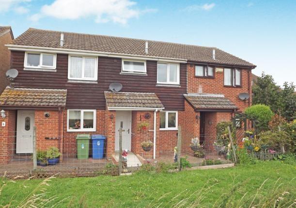 Thumbnail Terraced house for sale in Nobel Close, Teynham, Sittingbourne, Kent