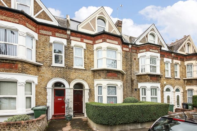 Thumbnail Terraced house for sale in Marnock Road, London