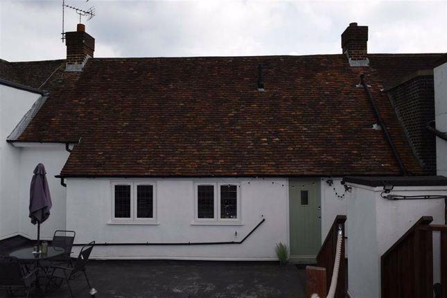 Thumbnail Flat to rent in High Street, Sevenoaks