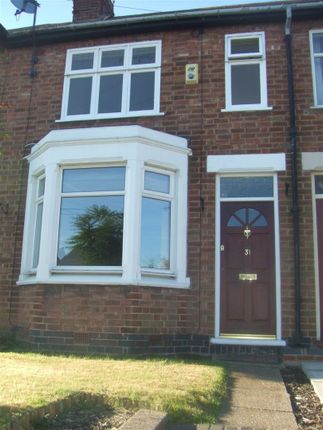 Thumbnail Property to rent in Tonbridge Road, Coventry