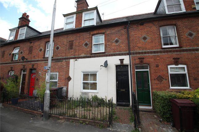 1 bed flat to rent in Elgar Road, Reading, Berkshire RG2