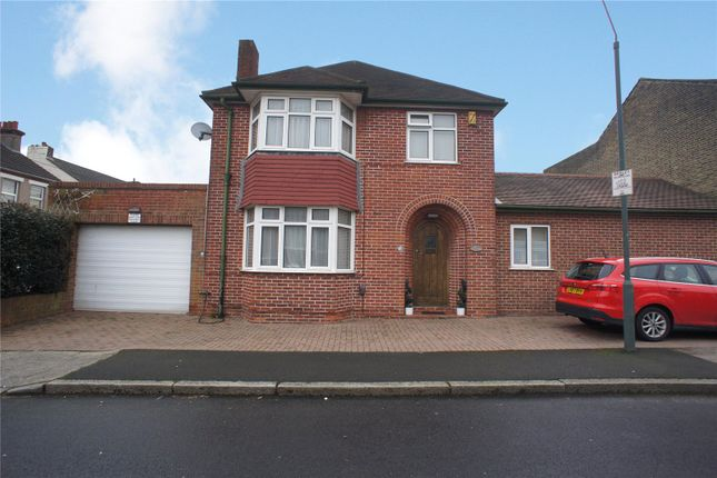 Thumbnail Detached house for sale in Havelock Road, Belvedere, Kent