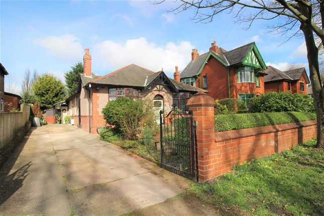 Thumbnail Detached bungalow for sale in Egerton Court, Egerton Road, Ashton-On-Ribble, Preston