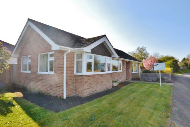 Thumbnail Bungalow to rent in Galley Field, Abingdon, Oxfordshire
