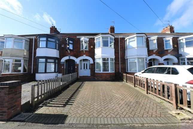 Thumbnail Property to rent in Woldcarr Road, Hull