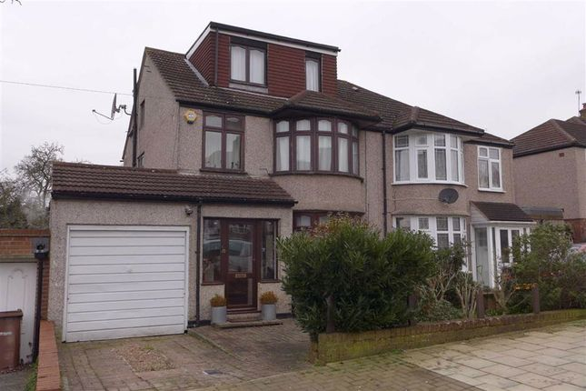 5 bedroom semi-detached house for sale in Drummond Drive, Stanmore